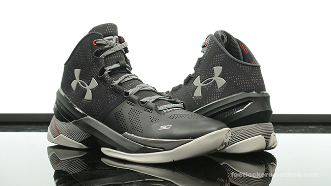 Professional Under Armour Curry 2