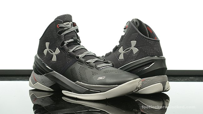 91cf8d8dfd05 Under Armour Curry 2 The Professional