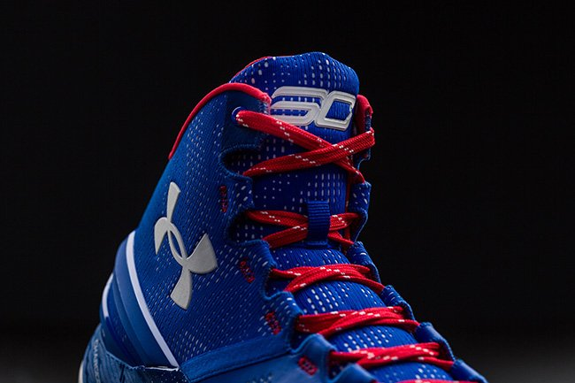 Providence Road UA Curry 2