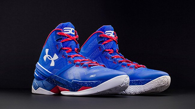 best cheap c99fc c81e0 Under Armour Curry 2 Providence Road | SneakerFiles