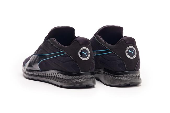 Puma AutoDisc Auto Lacing Sneaker