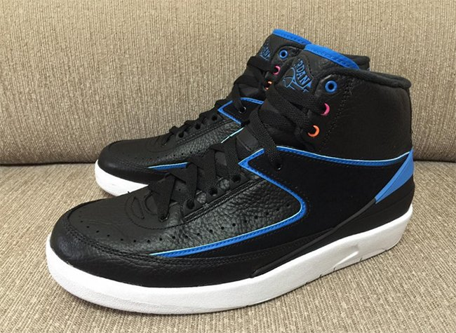 Radio Raheem Air Jordan 2