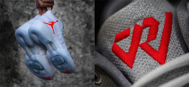 Russell Westbrook Air Jordan XX9 Release