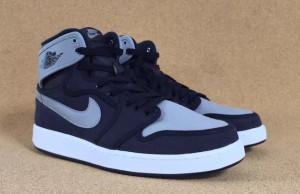 Shadow Air Jordan 1 Retro High KO