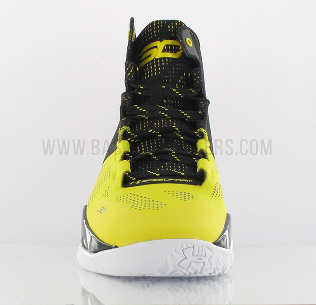 Under Armour Curry 2 Long Shot