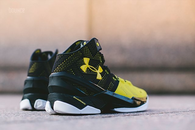 Under Armour Curry 2 Long Shot Release Date