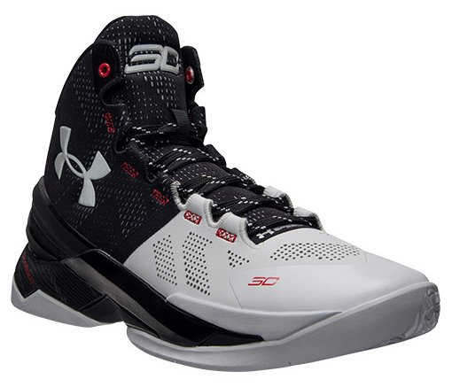 Basketball Shoes UA Stephen Curry One Jersey, Low, Men's/Women's
