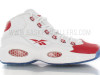 White Red Reebok Question OG 2016