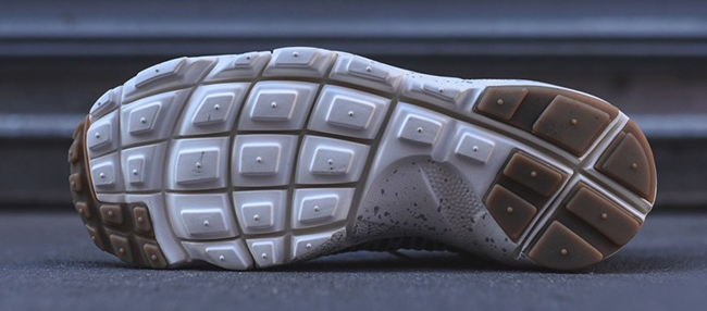 Wolf Grey Nike Air Footscape Magista