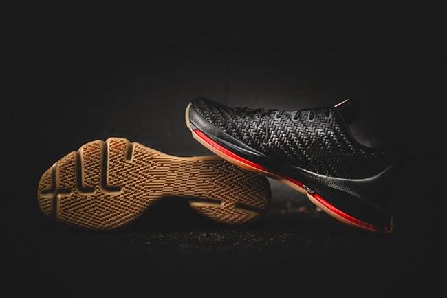 Woven Wonder Nike KD 8 EXT