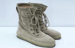 Yeezy Season 2 Boots