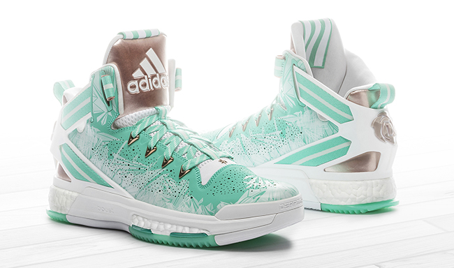 adidas Basketball 2015 Christmas Pack