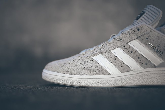 adidas Busenitz Speckled Grey