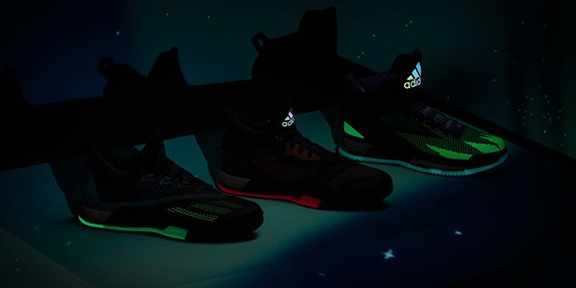 adidas Crazylight Boost 2.5 All Star