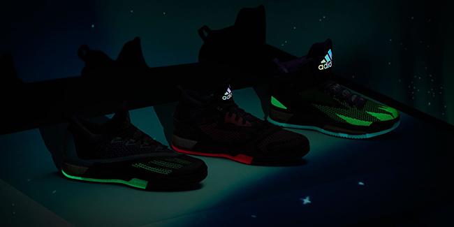 adidas Crazylight Boost 2.5 All Star