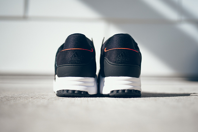 adidas EQT Running Support Black Infrared