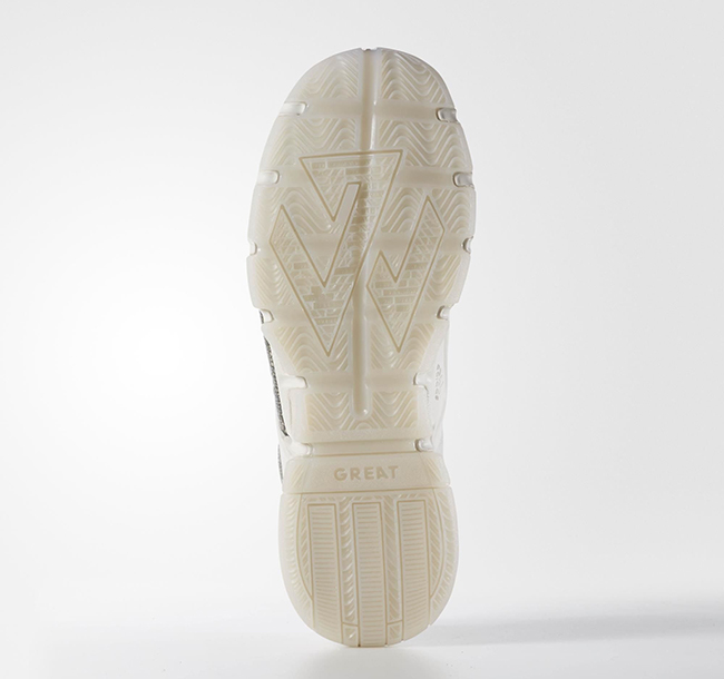 adidas J Wall 2 BHM Black History Month