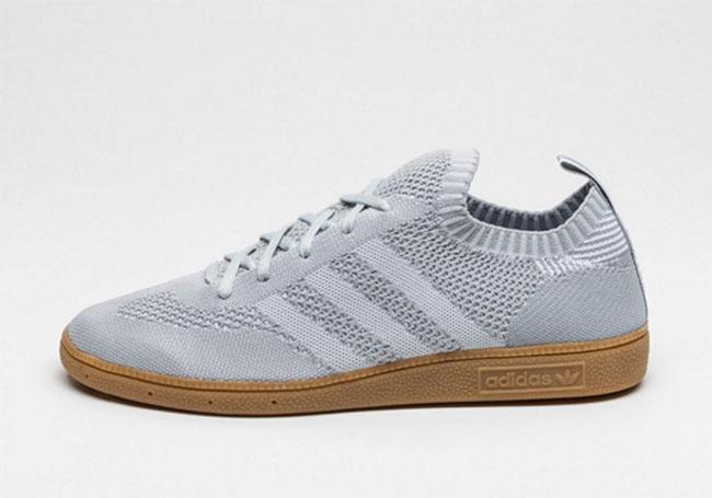adidas Spezial Primeknit Grey