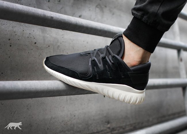 Adidas Tubular Radial Shoes Red adidas MLT
