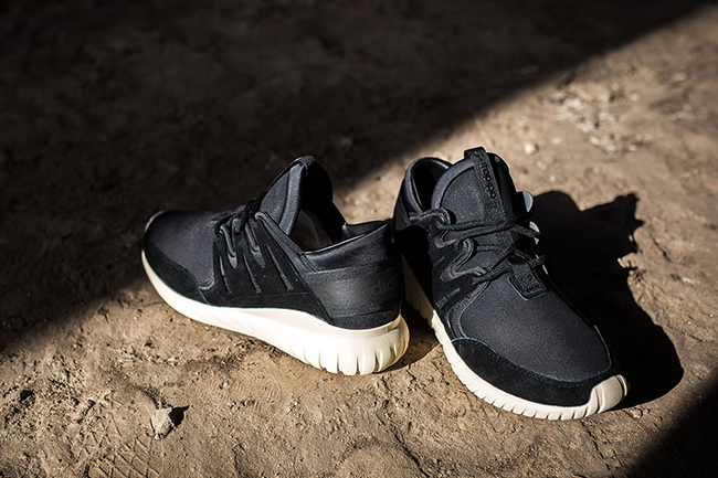 adidas Originals Kids' Tubular Radial J Sneaker