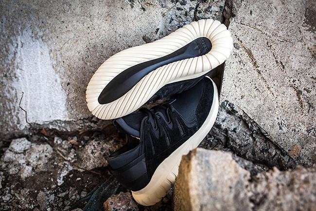 adidas Tubular Nova Core Black