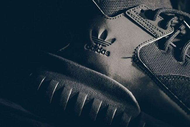 adidas Tubular X Black 3M