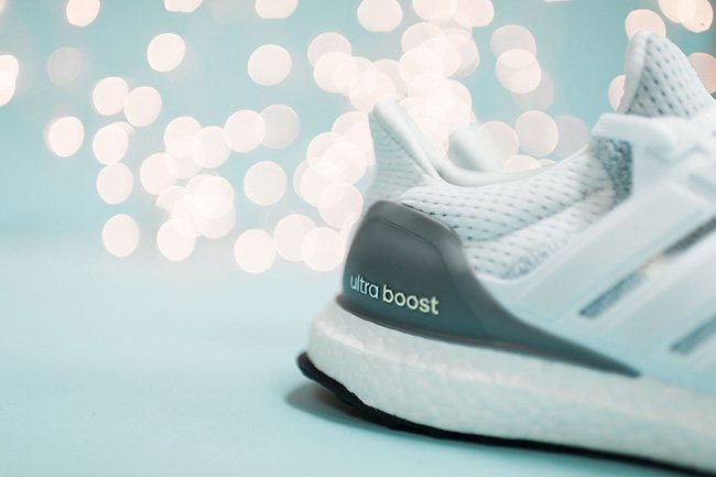 adidas Ultra Boost Clear Grey