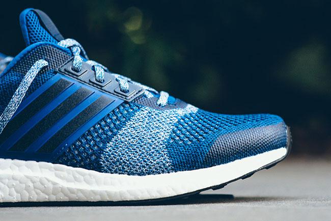 adidas Ultra Boost ST Blue
