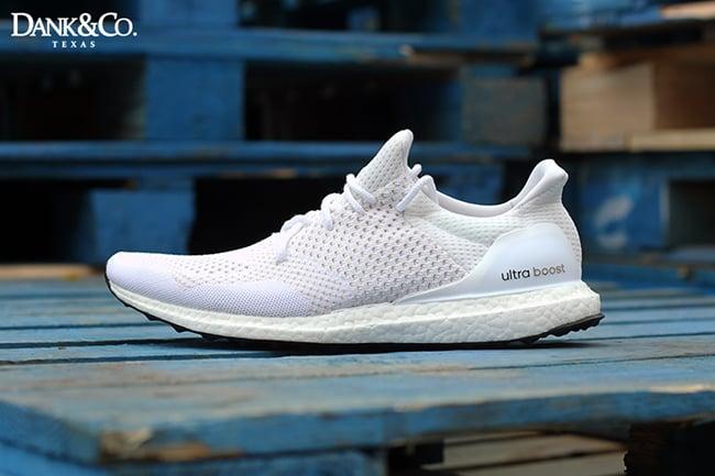 adidas Ultra Boost Uncaged Customs