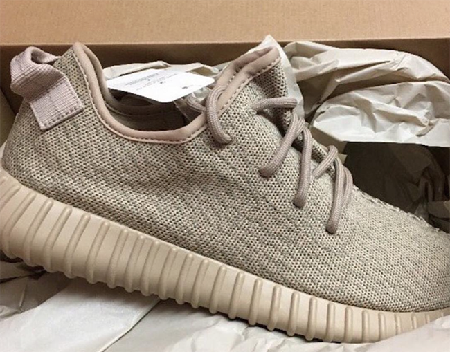 adidas Yeezy 350 Boost Tan Release Date