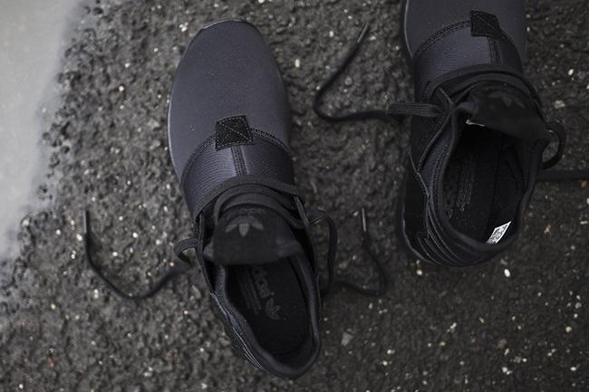 adidas ZX Flux Plus One Core Black