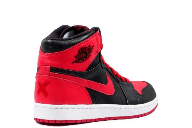 Air Jordan Banned