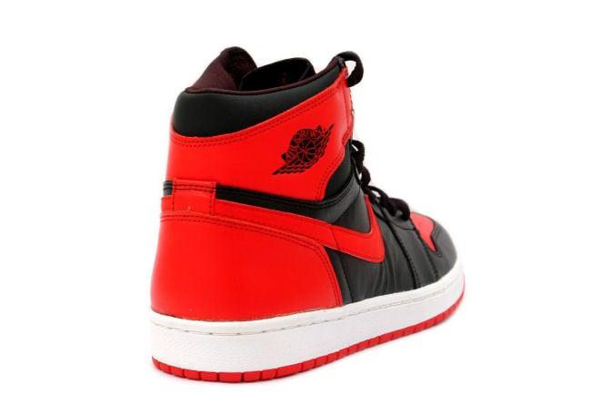 Air Jordan 1 High Bred 2016