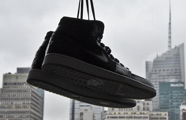 Air Jordan 1 NYC Restock