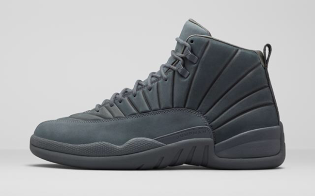 Air Jordan 12 PSNY Official Release