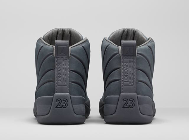 Air Jordan 12 PSNY Official Release