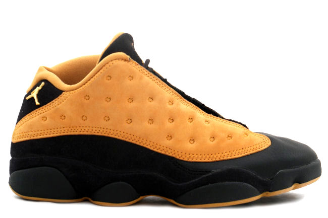 Air Jordan 13 Low Chutney 2017
