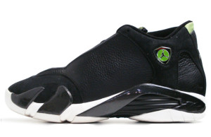 Air Jordan 14 Indiglo 2016 Retro