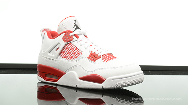 Air Jordan 4 Alternate 308497-104