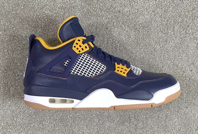 Air Jordan 4 Dunk From Above Release Date
