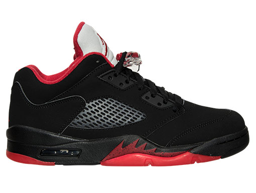 Air Jordan 5 Low Alternate Release