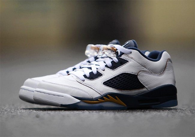 12055260f9d chic Air Jordan 5 Low Dunk From Above Releases Tomorrow ...