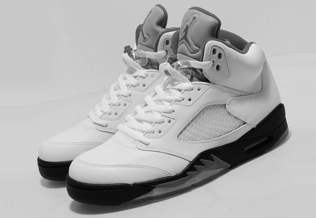 The Air Jordan 5 Olympic Gold Medal release date is a special edition ...