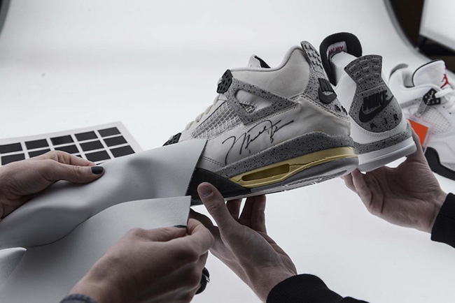 Air Jordan Brand Retro Remaster 2016