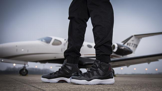 Air Jordan XI 72-10