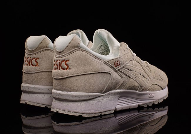 Gel Asics Lyte 5 Rose Blanche Or jqB7pDXmx