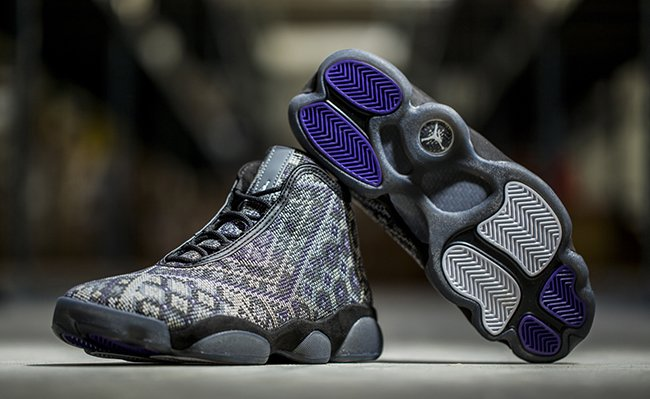 BHM Air jordan Horizon