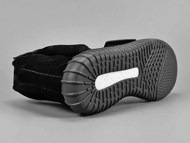 Black adidas Yeezy 750 Release