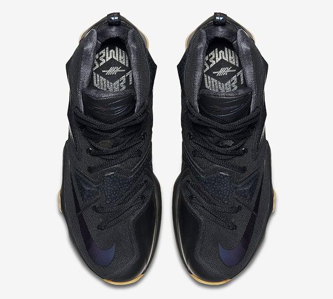 Black Lion LeBron 13
