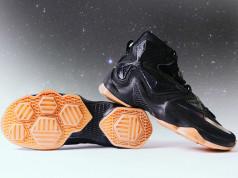 Black Lion Nike LeBron 13